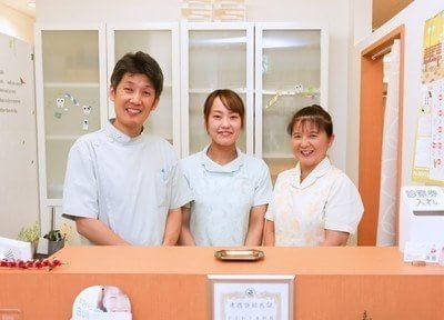 ひまわり歯科の医院写真