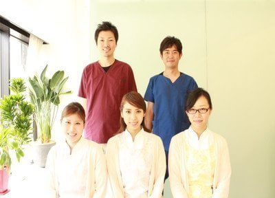 神戸中山手歯科