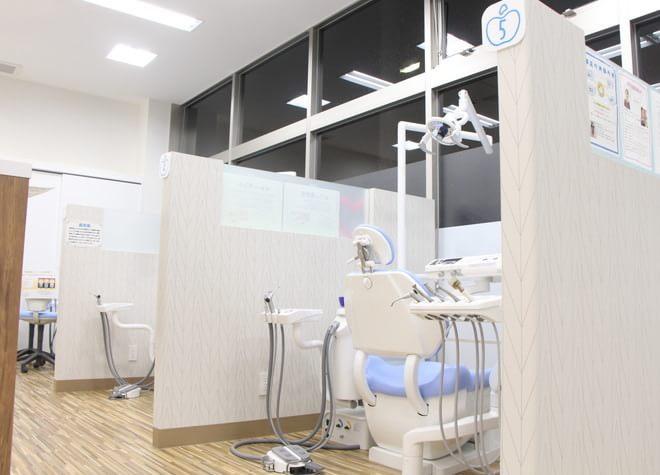 おやまモール歯科6
