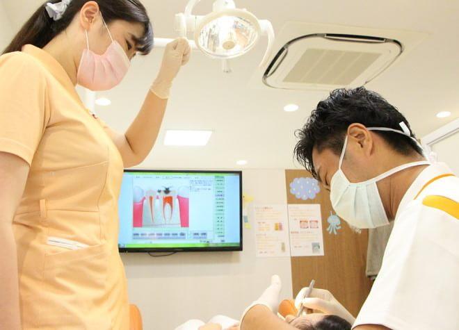 たむら歯科3
