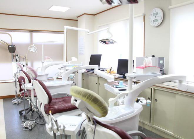 秋山歯科医院3