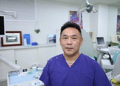 愛育歯科 新井