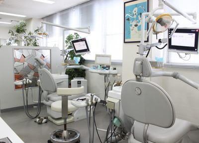 こうの歯科医院7