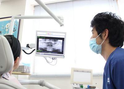 こうの歯科医院5