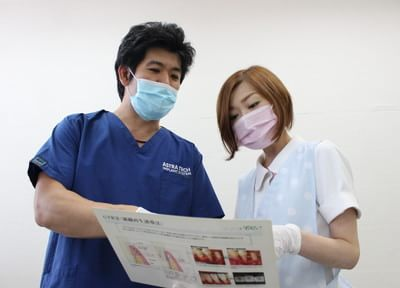 こうの歯科医院6