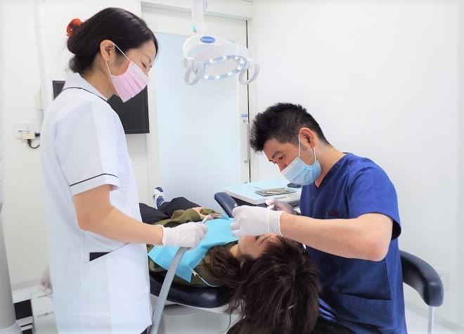 こうの歯科4