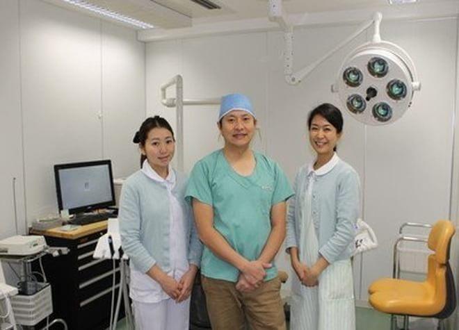 鶴木クリニック医科・歯科 三田分院の画像