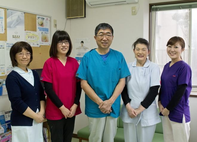 いがらし歯科医院2