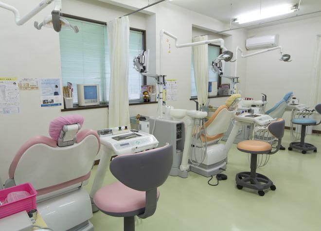 いがらし歯科医院5