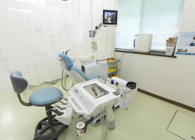 いがらし歯科医院4