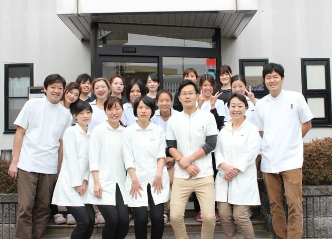 冨森歯科医院(奈良県庁 徒歩7分)