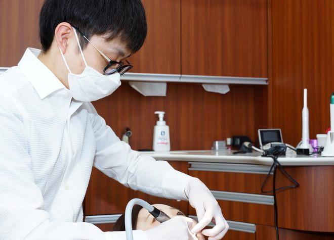 あづみの歯科