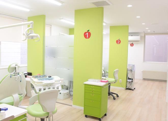 りんご歯科クリニック