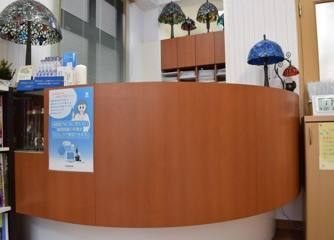 厚味歯科医院4