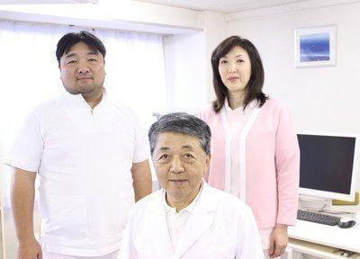 井口矯正歯科の医院写真