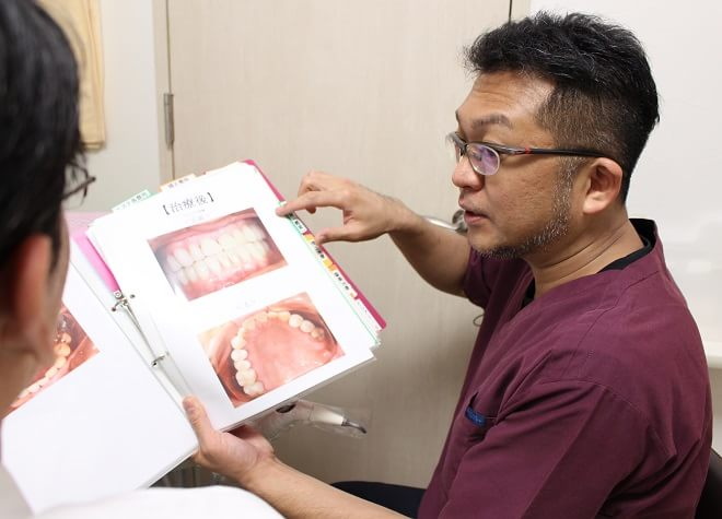 アイビー歯科クリニックの画像