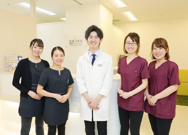 柳瀬川駅前歯科クリニック