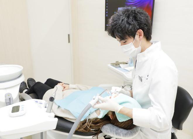 柳瀬川駅前歯科クリニックの画像