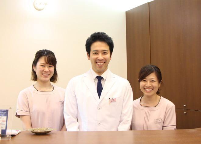 ハートフルにわの歯科医院