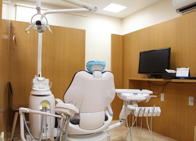 ハートフルにわの歯科医院7