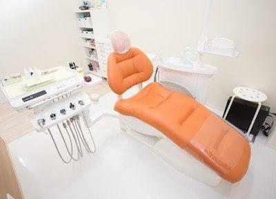 東林間いわた歯科の画像