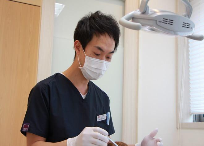 ながの矯正歯科 たまプラーザ