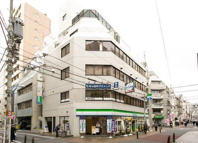 北川歯科クリニック2
