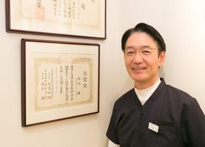 北川歯科クリニック1