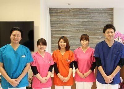 越智歯科昭和町医院の医院写真