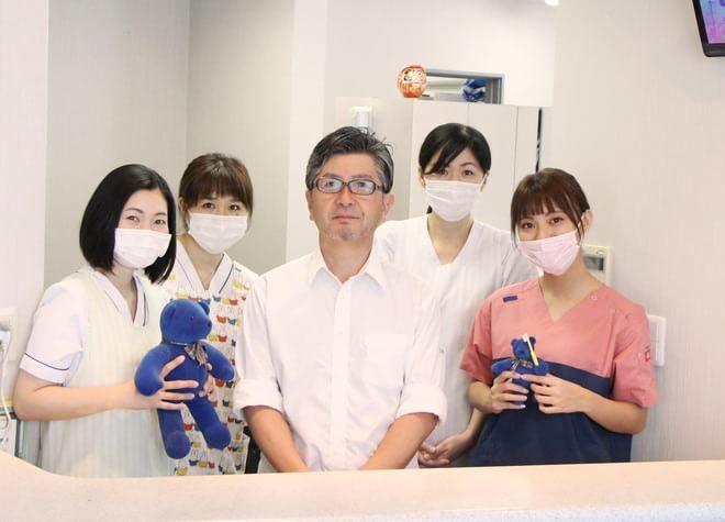 なかの歯科医院1