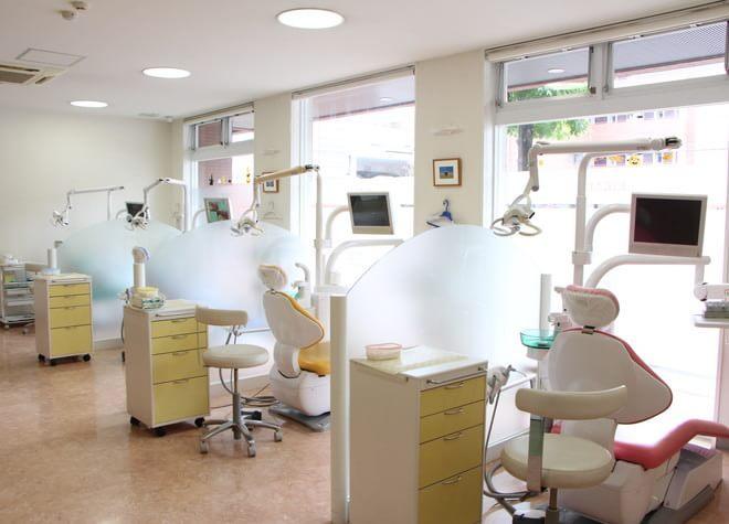 えいらく歯科クリニック(写真1)