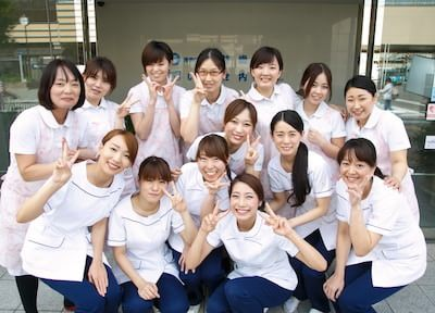 洛西口 浅井歯科医院2