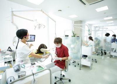 洛西口 浅井歯科医院1