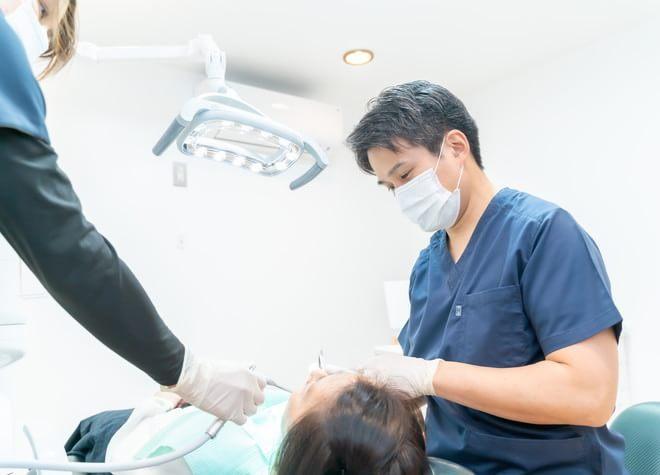 デンタルハーモニー・横浜