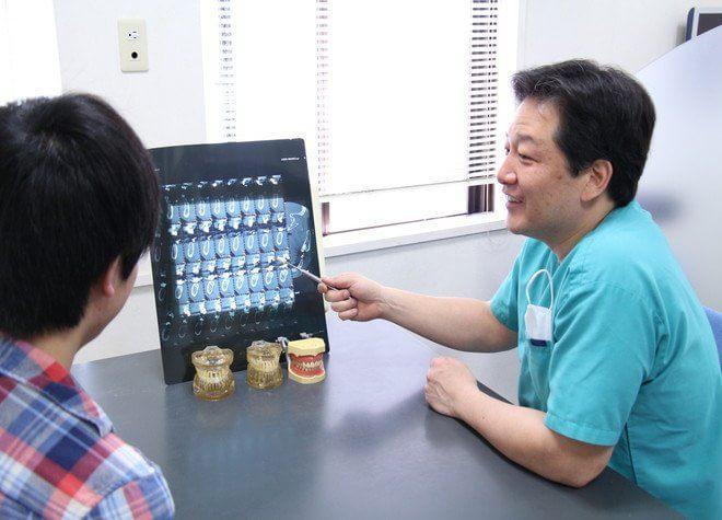 田中歯科クリニック3