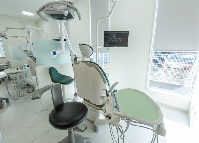 やすはら歯科の画像