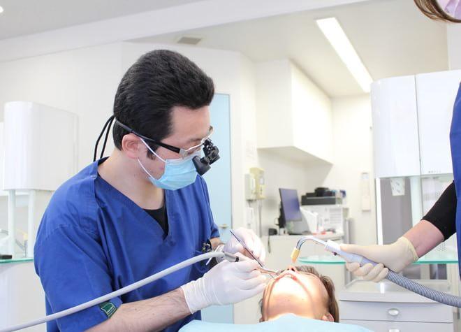 はなのき歯科こども歯科2