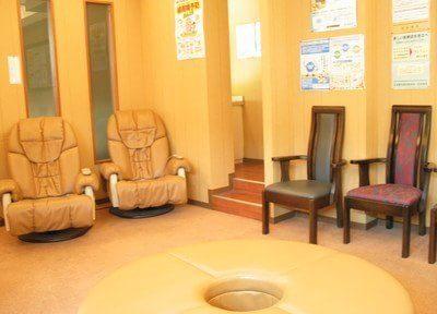 名古屋三越歯科室