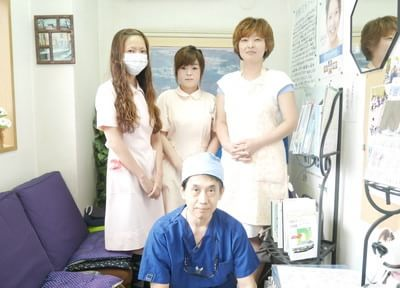 つね歯科医院