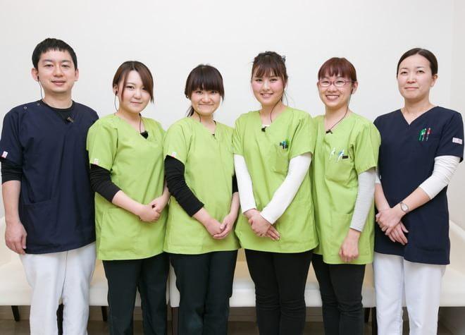 けやき歯科・矯正歯科(大橋駅付近)