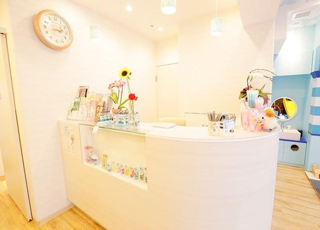 小児 Care Cure歯科 松戸