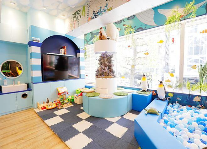 小児 Care Cure歯科 松戸3
