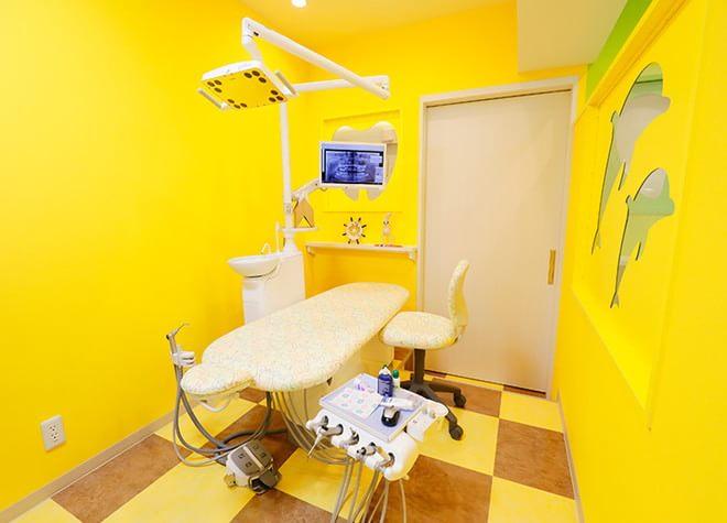 小児 Care Cure歯科 松戸7
