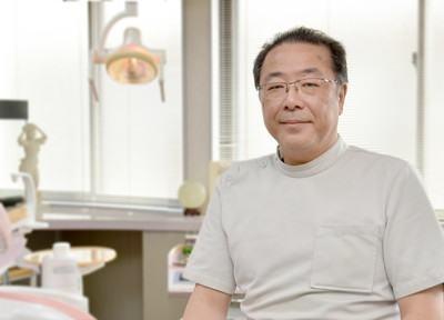 川越駅近辺の歯科・歯医者「石黒歯科医院」