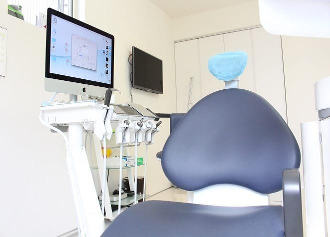ここのは歯科の画像