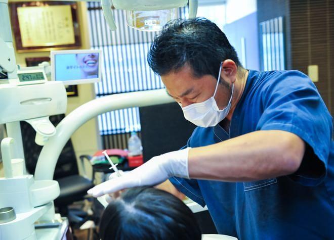 山林歯科医院4
