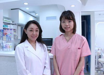 麻布十番ハート歯科クリニック1