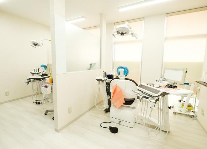 おかむら歯科医院の画像