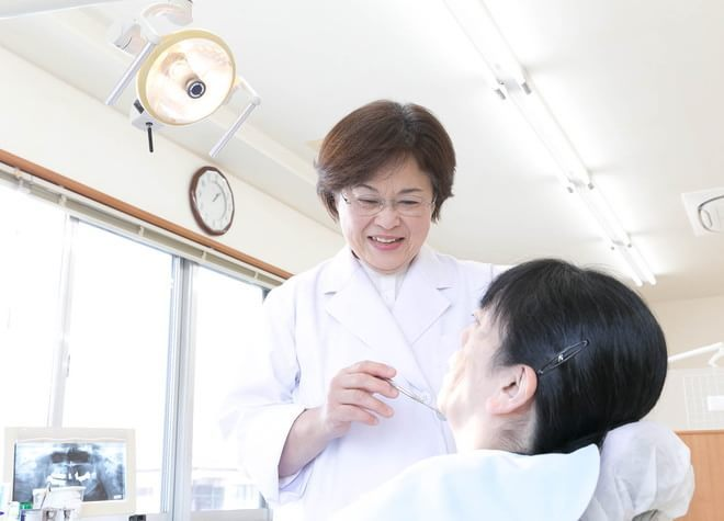 浜崎歯科医院3