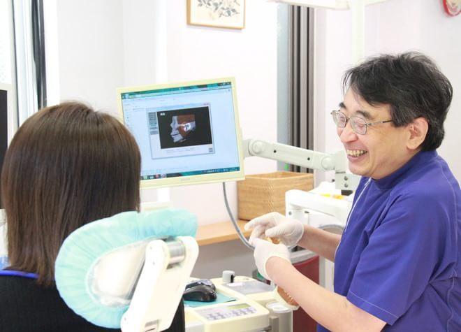 いずみ歯科矯正歯科医院1